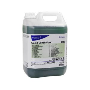 Detergent pardoseli Good Sense Vert  5L