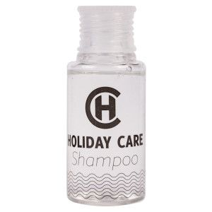 Sampon 30 ml Holiday Care