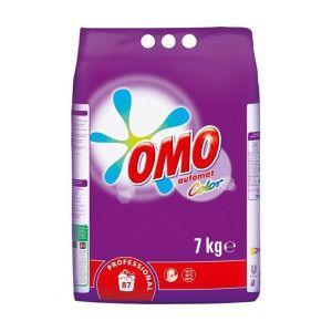OMO color detergent profesional pentru spalarea automata a tesaturilor