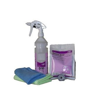 Pachet produse dezinfectante Suma Bac