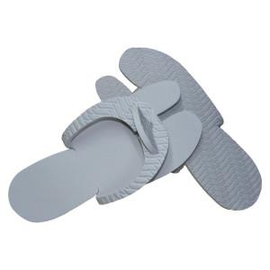 Papuci barbatesti pentru SPA sau piscina albi