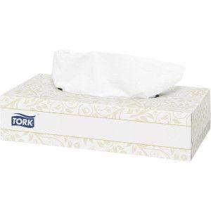 Servetele faciale Tork Premium