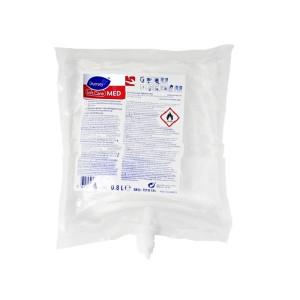 Soft Care MED H5 - Gel alcoolic dezinfectant 0.8L