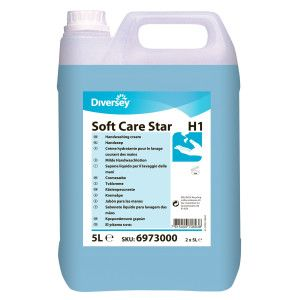 Soft Care Star - Sapun lichid 5L