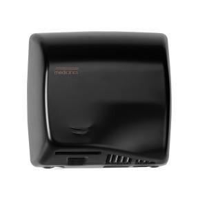 Uscator de maini SPEEDFLOW PLUS cu filtru Hepa, negru, actionare cu senzor