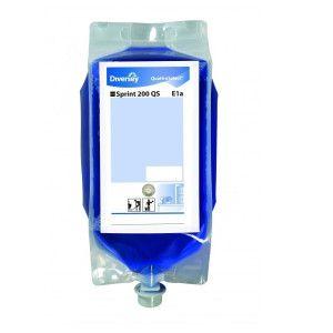 TASKI Sprint 200 Quattro Select - Detergent multifunctional pentru suprafete lavabile 2.5L