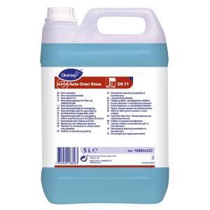 Suma Auto Oven Rinse - Aditiv acid pentru clatire si neutralizare 5L