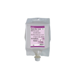 Detergent dezinfectant superconcentrat Suma Bac-conc D10