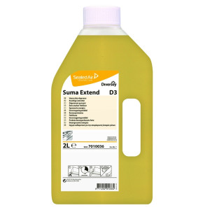 Detergent degresant profesional Suma Extend D3  2L