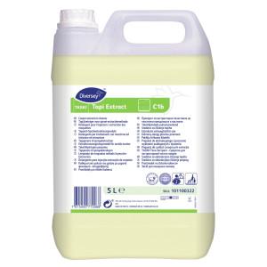 Solutie profesionala pentru curatarea covoarelor prin extracţie TASKI Tapi Extract  5L