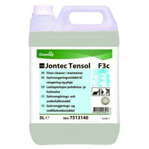 Detergent pardoseli lavabile Taski Jontec Tensol 5L