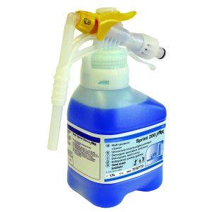 TASKI Sprint 200 J-Flex - Detergent multifuncţional pentru suprafeţe lavabile 1.5L